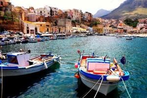 Sicilija – ispunjenost svih čula