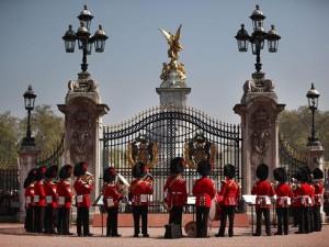 London ugostio skoro 17 miliona turista