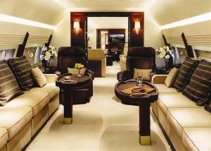 Privatni let za 550 eura