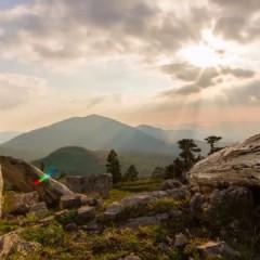 Nacionalni park Polino, Italija