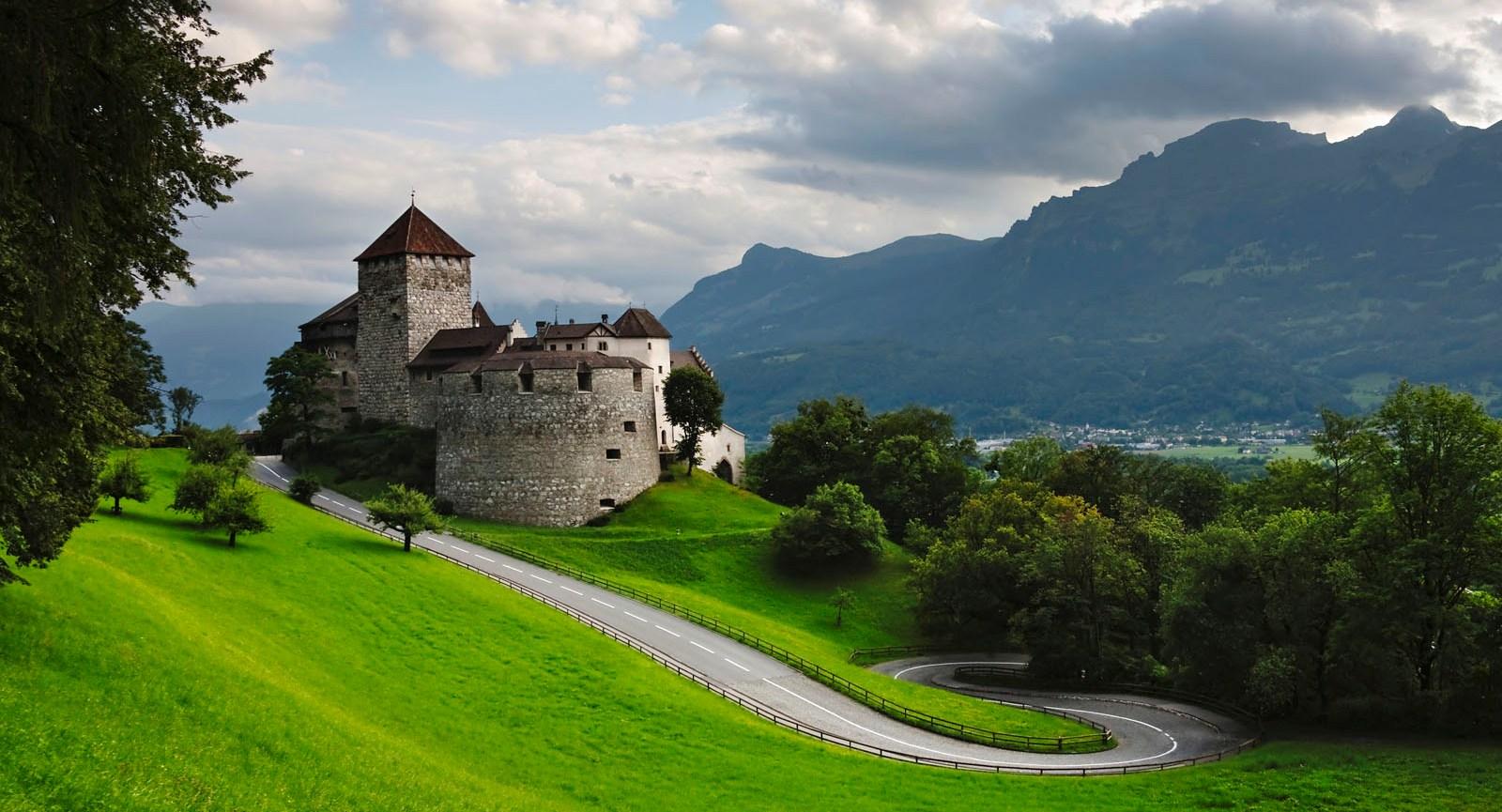 Lihtenštajn Destinacije-Lihtenstajn-Foto1
