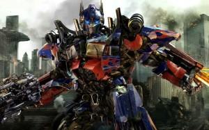Transformersi u Makau