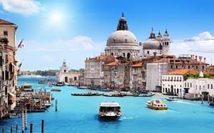 Osam besplatnih znamenitosti u Veneciji