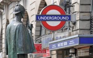 Engleske statue pričalice