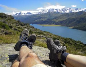Jedini švajcarski nacionalni park