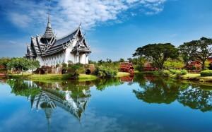Upoznajte Tajland