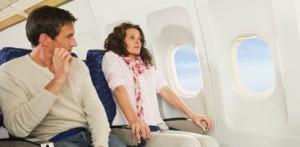 Ima li leka za strah od letenja?