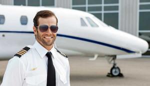 Obavezne sunčane naočare za pilote?