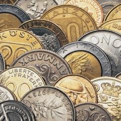 Zamena novčića i novčanica