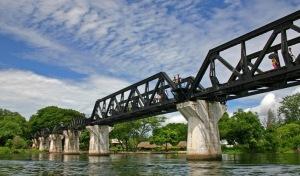 Most na reci Kvaj