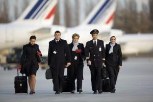 Piloti Air France-a štrajkuju i sledeće nedelje?