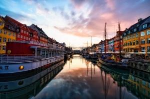 Upoznajte grad na malo drugačiji način: Kopenhagen