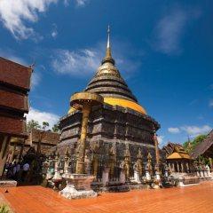 Lampang, Tajland
