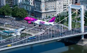 Wizz Air pokreće Wizz izazov za mlade