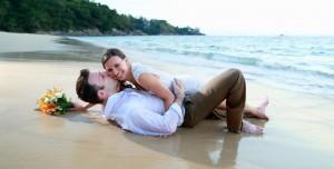 Tajland za romantičare
