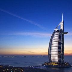 Dubai nekad i sad