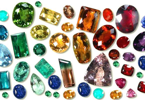 Kupovina nakita i dragulja u Tajlandu