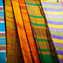 Tajlandska svila – najlepši suvenir