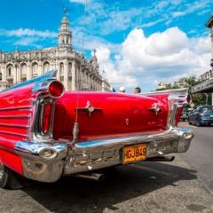 Inspiracija za 2015: Kuba i Farska Ostrva