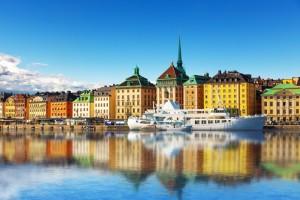 Obiđite Stokholm za 3 dana