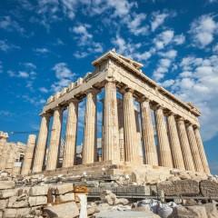 Atina – Top 10 gradskih atrakcija
