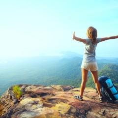 10 znakova da ste rođeni da putujete