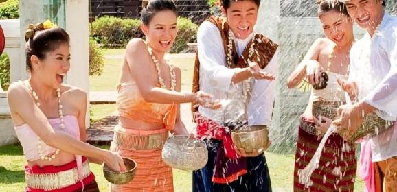 Da li ste spremni za Songkran 2015?