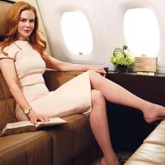 Letite drugačije Etihad Airways-om