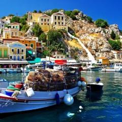 Saveti za putovanje u Grčku