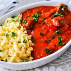 Šest tajni mađarske kuhinje
