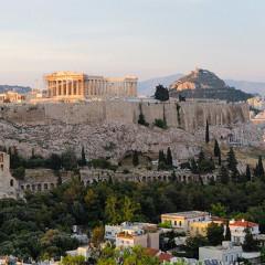 8 razloga da se zaljubite u Atinu