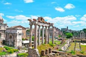 Kako da uštedite novac u Rimu?