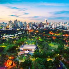 Bangkok – metropola za sve!