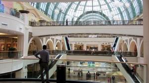 Pet saveta za šoping u Dubaiju