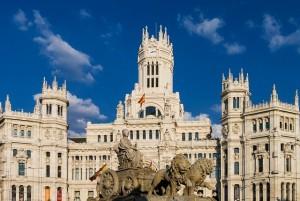 Šta posetiti u Madridu