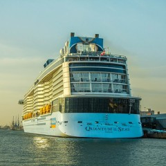 Uživajte u brodu Quantum of the Seas
