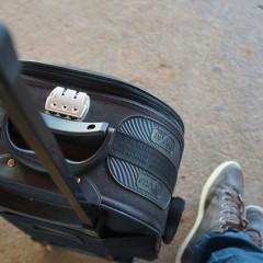 Putovanje jednog kofera