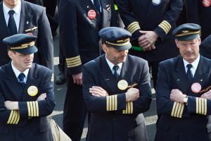 Sutra štrajk pilota Lufthanse