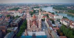 Segedinska katedrala, više od bazilike