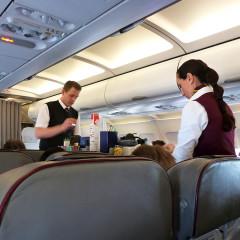 Saveti kako da ostanete zdravi posle leta avionom