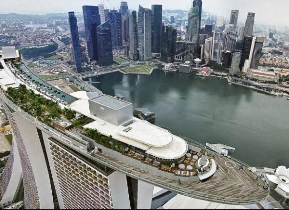 Promašene promotivne kampanje: Singapur
