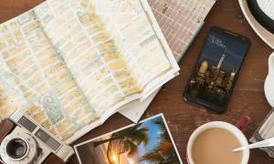 Deset aplikacija koje će vam biti od koristi na putovanju