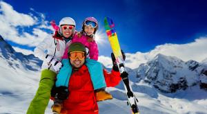 Pre odlaska na skijanje, proverite svoje osiguranje