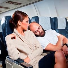10 najgorih stvari koje putnici rade u avionu