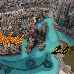 Diano i Maja u Dubaiju