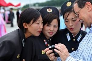Da li je bezbedno putovati u Severnu Koreju?