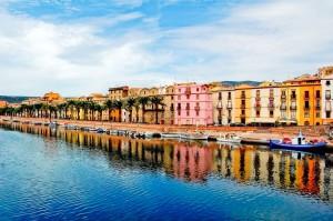 Sardinija: Turistički vodič