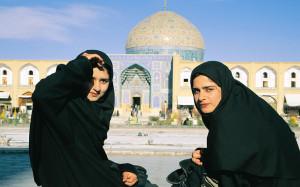 Procvat turizma u Iranu