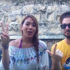 18 Tajlandski jezik, reči i opšte fraze