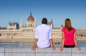 Budimpešta i wellness